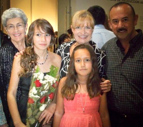 David & Karen Garcia