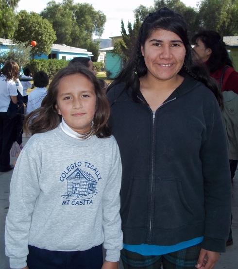 Jessi & Carmen