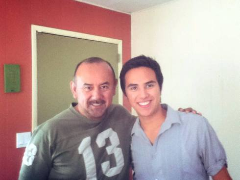 IEC David y Sergio