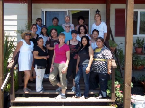 B&B Annual Ensenada Women's Retreat